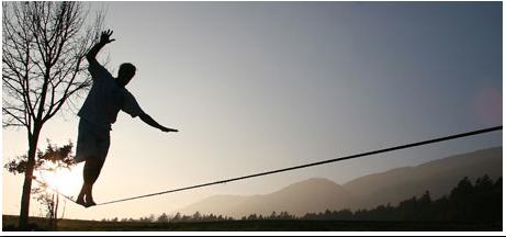 Equilíbrio – Reabilitação do Paciente Vertiginoso